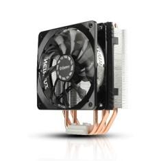 Ventilador Disipador Gaming Enermax Ets-t40f-tb Para Intel Amd 1x12cm ETS-T40F-TB