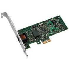 Tarjeta Red Intel Ethernet Gigabit 1000 Single Port Rj45 Pcie Bulk EXPI9301CTBLK