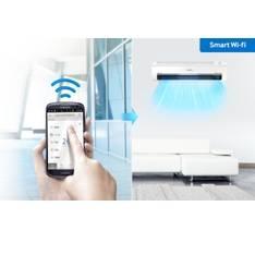 Aire Acondicionado Samsung Serie H6000 F-h6012 A +  Wifi 3500  /  4000 Kw  Inverter F-H6012