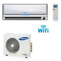 Aire Acondicionado Samsung Serie F Ar24fssedwun Wifi Inverter68500  /  7800 Kw FAR24F