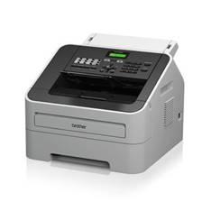 Fax Brother Laser Monocromo 2940 A4 /  20cpm /  16mb /  Bandeja 250 Hojas /  Pc Fax /  Modem Super G
