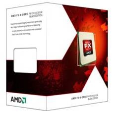 Micro Amd Eight Core Fx-4350 Socket Am3 +  4.2ghz /  In Box FD4350FRHKBOX