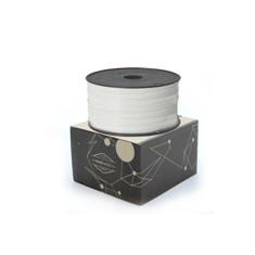 Bobina Filamento Premium Filiament Abs Blanco 1kg 1.75mm FILAABSBLANCO
