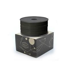 Bobina Filamento Premium Filament Abs Negro 1kg 1.75mm FILAABSNEGRO