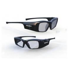 Gafas 3d Hisense Compatibles Con Ltdn55xt770, Xwseu3d, Bateria Recargable Por Usb FPS3D05YP