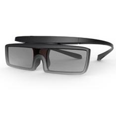 Gafas 3d Hisense Compatibles Con Ltdn50k310xceu3d, K610, K600 Y K680 FPS3D07A