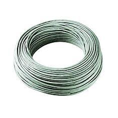 Cable Ftp Cat 6 Solido Bobina 1000m 500mhz Libre De Halogeno Gris FTPCAT6