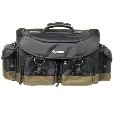 Funda Bolsa Canon Para Camaras Eos Profesional Gadget 1eg FUNDACANON2