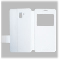Funda Smartphone Hisense U688 Blanca FUNDAU688