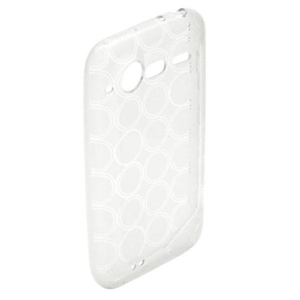Carcasa Smartphone Hisense Hs-u950 Silicona Transparente FUNDAU950