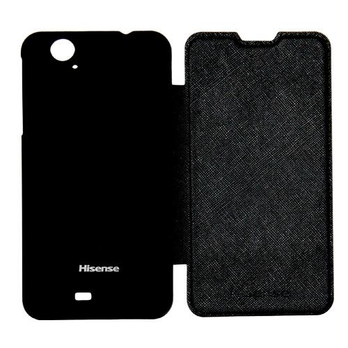 Funda Smartphone Hisense U966 Negra FUNDAU966NEGRA