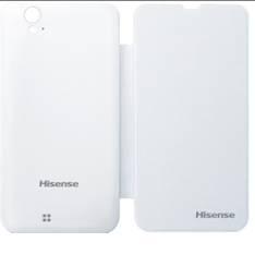 Funda Smartphone Hisense Hsu971 Color Blanca FUNDAU971BLANCA