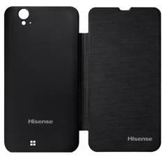 Funda Smartphone Hisense Hsu971 Color Negra FUNDAU971NEGRA