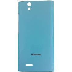 Carcasa Telefono Movil Smartphone Hisense U988 Azul FUNDAU988AZUL