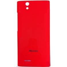 Carcasa Telefono Movil Smartphone Hisense U988 Roja FUNDAU988ROJA