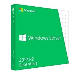 Windows Server Essential 2012 R2 X64 1-2 Cpu 25 Cal Incluidas G3S-00727