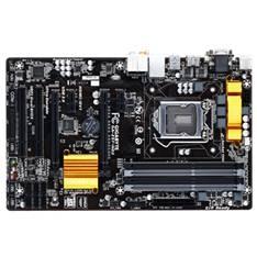 Placa Base Gigabyte Intel Z97-hd3 Lga 1150  Ddr3 Dvi 2 Hdmi Usb 3.0  Atx GA-Z97-HD3