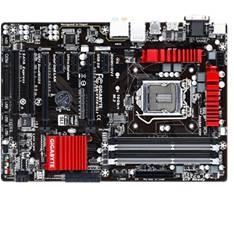 Placa Base Gigabyte Intel Z97x-sli Lga 1150  Ddr3 Vga Dvi Hdmi Usb 3.0  Atx GA-Z97X-SLI