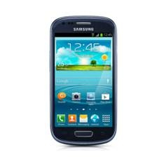 Telefono Samsung  Galaxy S3 Mini Smartphone Azul 8gb Libre GALAXYS3MINIA