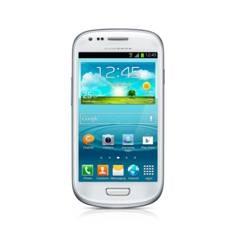 Telefono Samsung  Galaxy S3 Mini Smartphone Blanco 8gb Libre GALAXYS3MINIB