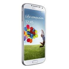 Telefono Movil Smartphone Samsung  Galaxy S4 Blanco 16gb Libre GALAXYS4BLANCO