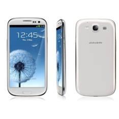 Telefono Movil Smartphone Samsung Galaxy S3 Blanco 16gb  Libre GALAXYSIII