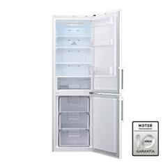 Frigorifico Lg Combi Gbb530swqwb Blanco 2m A +  No Frost GBB530SWQWB