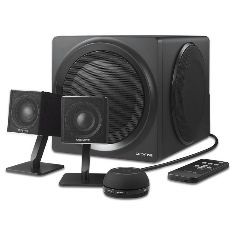 Altavoces Creative Gigaworks 2.1 T4 Wireless GIGAWORKST4