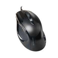 Mouse Gigabyte Laser Gaming Ergonomico Usb  800-1600dpi M6880x GM6880X
