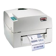 Impresora Etiquetas  Godex Ezpi 1200 Ethernet GODEXEZ1200+RED