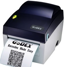 Impresora Etiquetas Godex Ezdt4 Td 102m / s 203dpi GODEXEZDT4