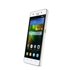 Telefono Smartphone Huawei Gplaymini Blanco  /  5 Pulgadas  /  8 Gb  /  13 Mp  /   2gb Ram  /  Octa