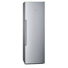 Congelador Siemens Gs36nai31 Inox Antihuellas, No Frost, A +  + , 1.86m, 237 Litros GS36NAI31