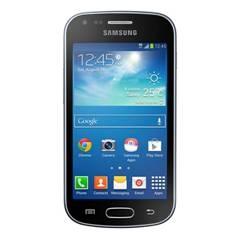Telefono Movil Smartphone Samsung Galaxy Trend Plus S7580 4 Pulgadas /  5mp /  4gb /  Negro /  Libre
