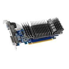Vga Asus Nvidia Geforce Gt610-sl1gd3-l 1gb Ddr3 Hdmi Dvi D-sub GT610-SL1GD3-L