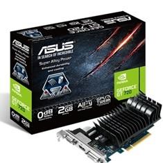 Vga Asus Nvidia Geforce Gt720-sl-2gd3-brk 2gb Ddr3 Hdmi Dvi GT720-SL-2GD3-BRK