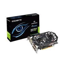 Vga Nvidia G-force Gt 660 Oc 3gb, Gddr5, Dvi, Hdmi, Gigabyte GV-N660OC-3GB