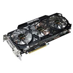 VGA NVIDIA GIGABYTE G-FORCE GTX 770  2Gb GDDR5, PCI EXPRESS, DVI ,  HDMI