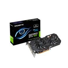 Vga Nvidia G-force Gtx 960 2gb, Gddr5, Dvi, Hdmi, Gigabyte GV-N960WF2OC-2GD