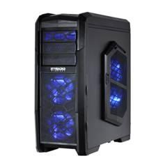 Caja Ordenador Gaming Atx Gigabyte Sumo Omega 2 Usb 2.0 Y 2 Usb 3.0 Negro GZ-ZSUCWP