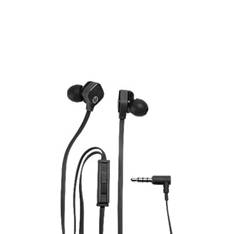 Auriculares Hp Estereo H2300 Negro H6T14