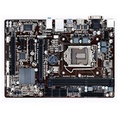 Placa Base Gigabyte Ga-h87m-hd3 Intel I7 Lga 1150 Ddr3 Usb 3.0,hdmi Dvi Rgb Micro Atx H87M-HD3
