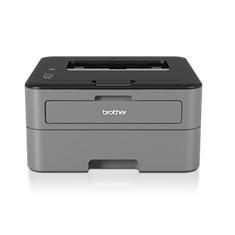 Impresora Brother Laser Monocromo Hl-l2300d A4 /  26ppm /  32mb  /  Usb 2.0 /  250 Hojas /  Duplex /