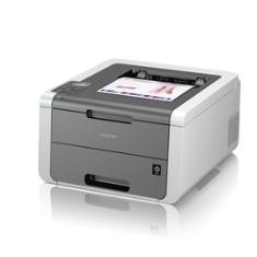 Impresora Brother Led Color Hl-3140cw A4 /  18ppm /  64mb /   / usb /  Wifi /  Impresion Movil HL314