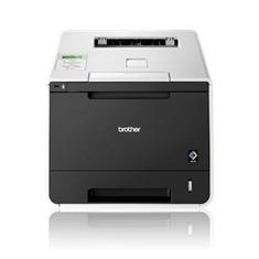 Impresora Brother Laser Color Hl-l8250cdn A4 /  30ppm /  128mb /  Usb 2.0 /  250 Hojas /  Duplex /