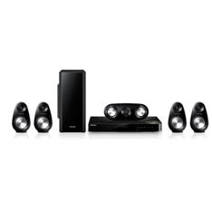 Home Cinema Blu Ray 3D Samsung 5.1 1000W Altavoces Cer�micos Bd