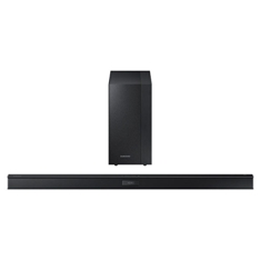 Barra De Sonido Samsung Hw-j450 300w Tv Soundconnect Bluetooth HW-J450