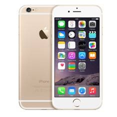 Telefono Movil Smartphone Apple Iphone 6 4.7 Pulgadas 16gb Oro  /  Gold Modelo Usa I616GBORO