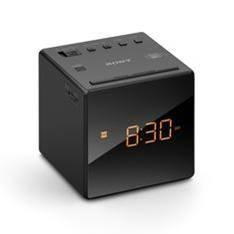Reloj Despertador Radio Sony Icfc1b ICFC1B