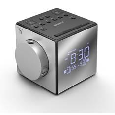 Reloj Despertador Radio Sony Icfc1pj ICFC1PJ